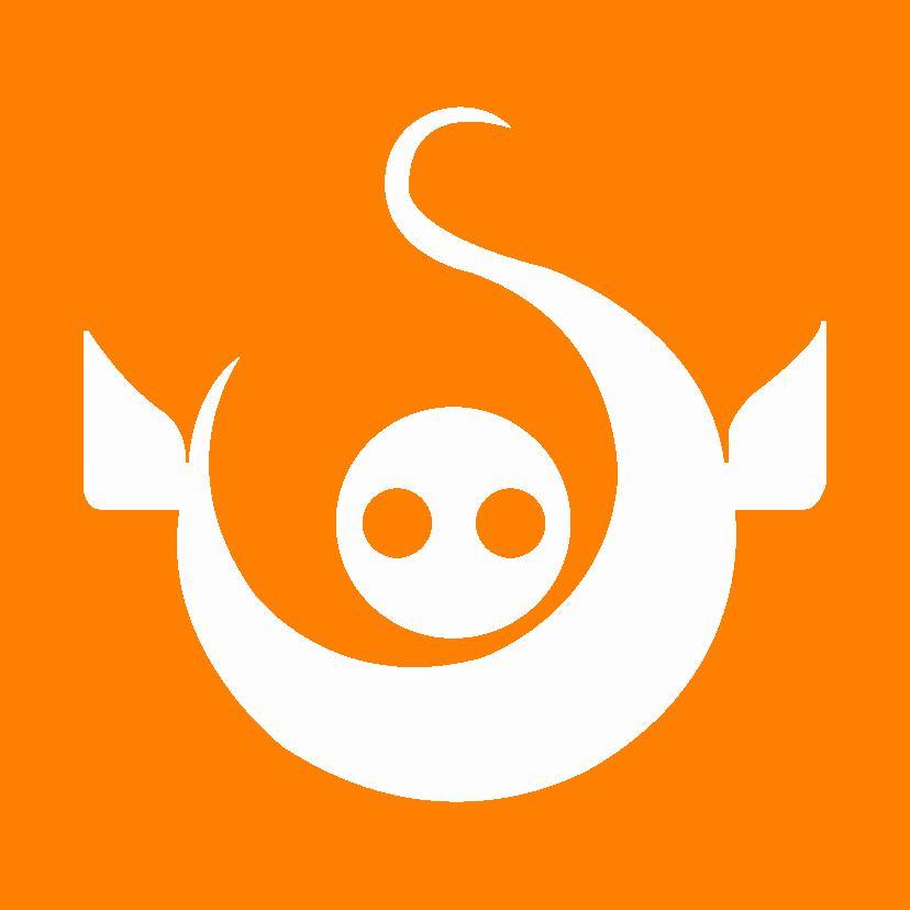 Logo della Suffolk